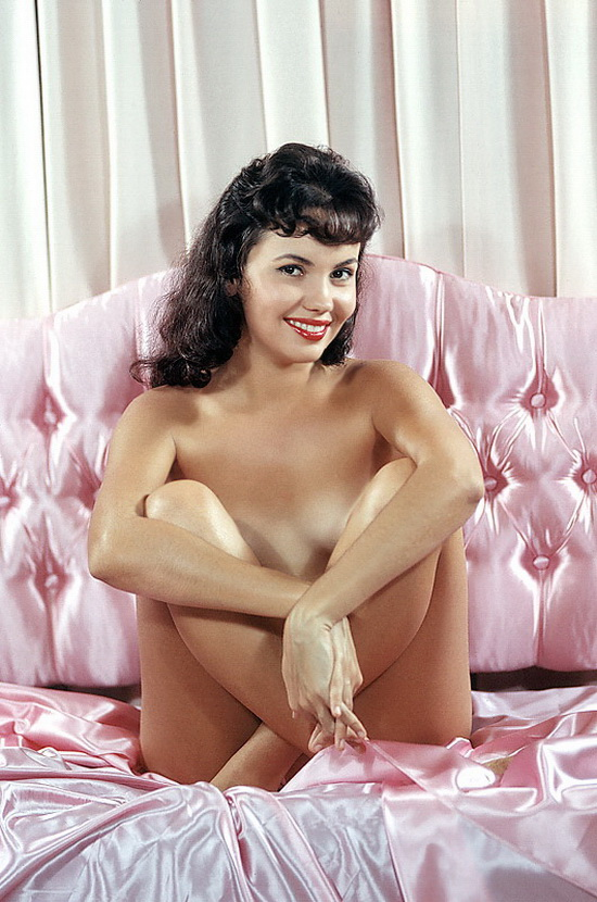 Playboy magazine 1950s (602pic/69MB)