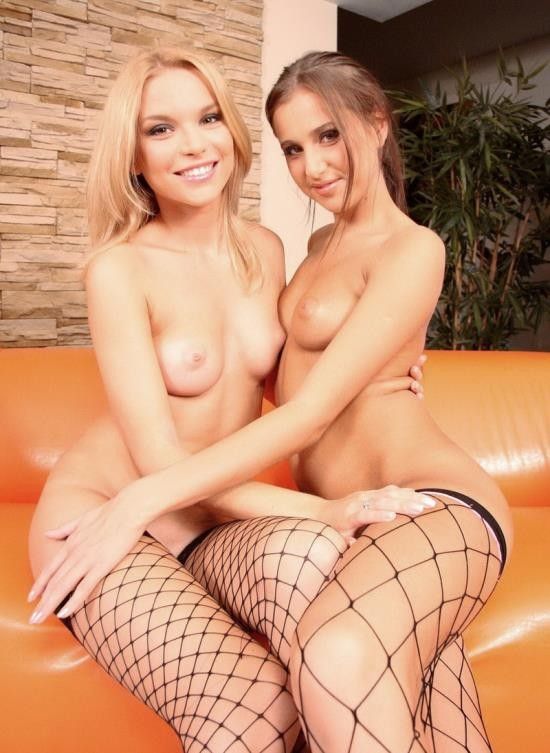 MySexyKittens - Cindy, Karlijn - Two Fantastic Teenagers (HD/1,03 Gb)