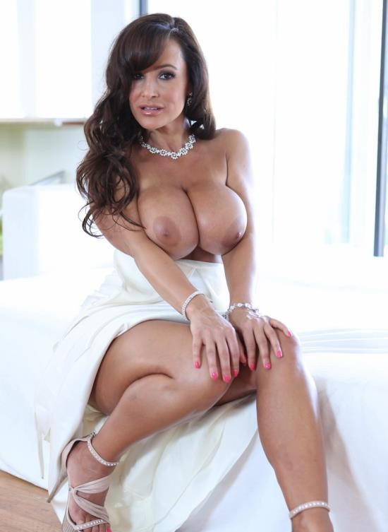 Passion-HD - Lisa Ann - The Brightest Jewel (HD/421 Mb)