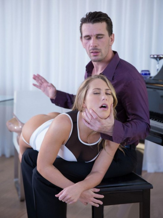 Tushy - Carter Cruise - Punished Teen Gets Sodomized! (FullHD/1080p/3.67GB)