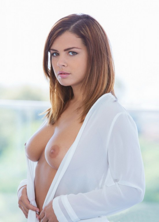 Tushy - Keisha Grey - Erotic Anal Massage (FullHD/1080p/3.68GB)