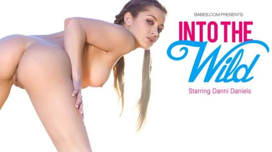 Babes - Dani Daniels - Into The Wild (FullHD/407 Mb)