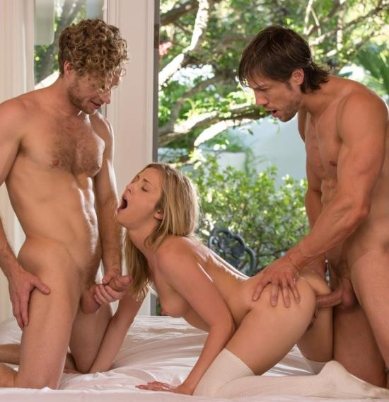 X-Art - Karla Kush - Two Cocks in Karla (FullHD/1.11 GiB)