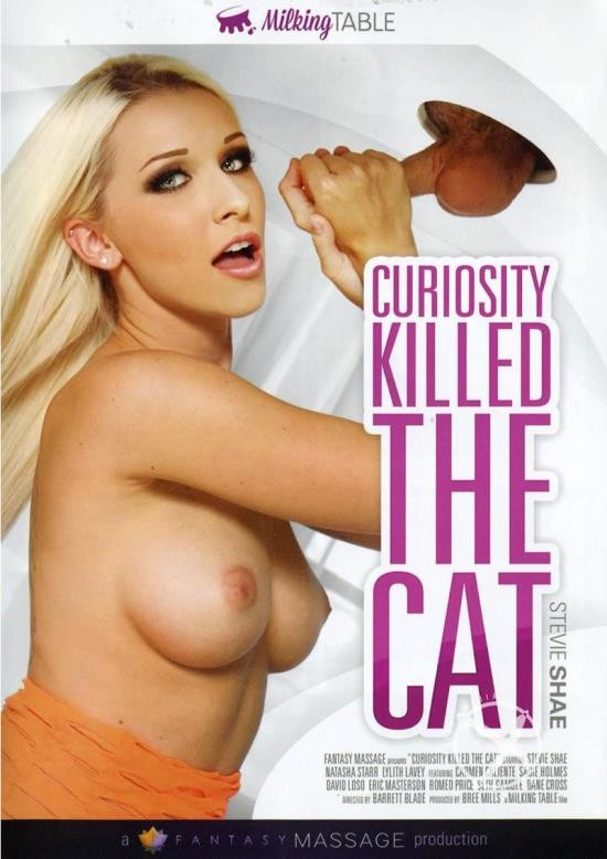Curiosity Killed The Cat (DVDRip/762 MiB)