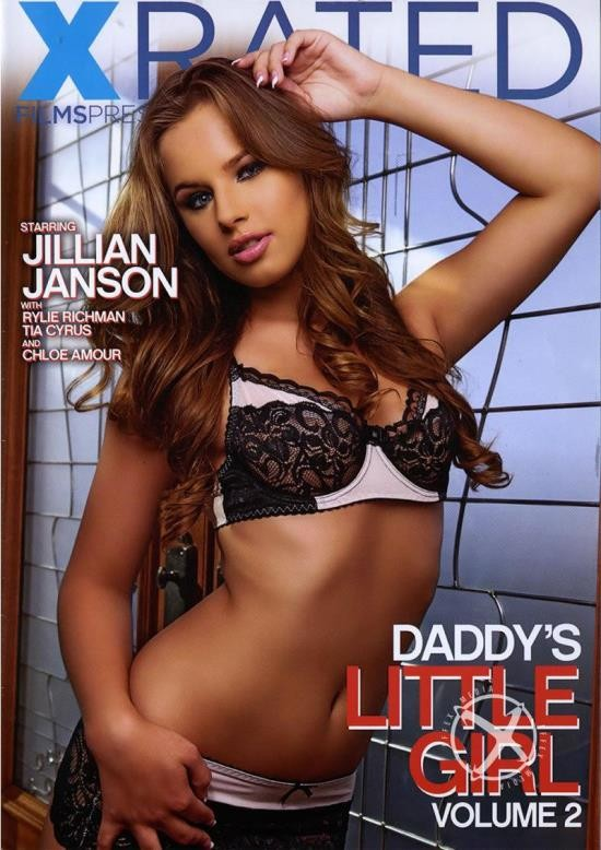 Daddys Little Girl 2 (DVDRip/1.04 GiB)