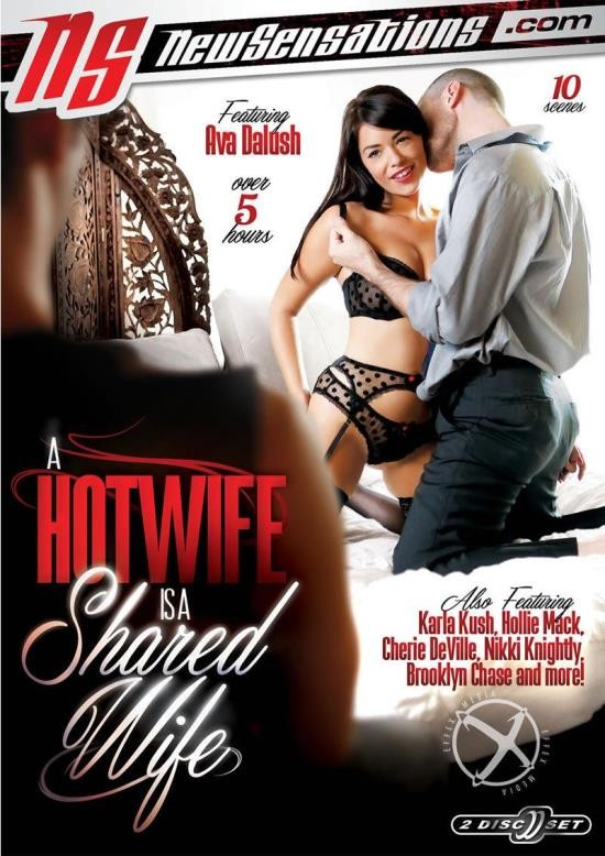 Hotwife Is A Shared Wife (DVDRip/3.27 GiB)