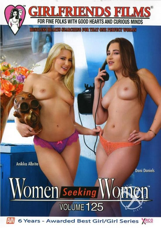 Women Seeking Women 125 (DVDRip/1.57 GiB)