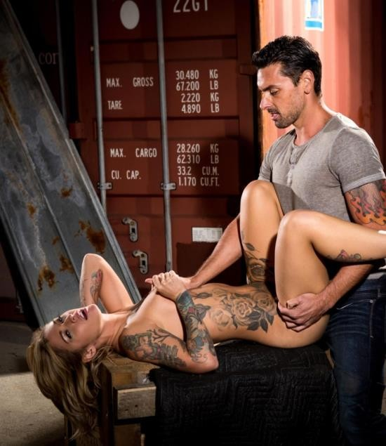 WickedPictures - Kleio Valentien - Red Light, Scene 2 (HD/362 MiB)