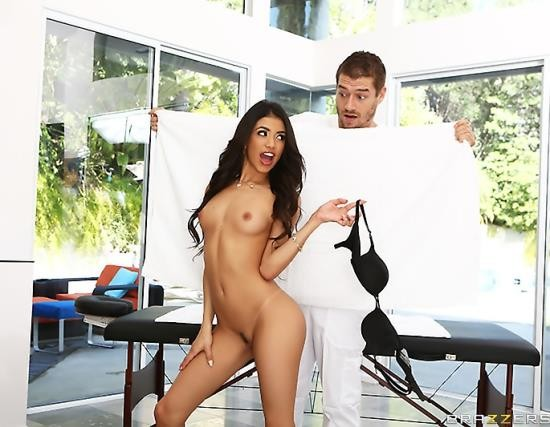 PornstarsLikeitBig/BraZZers - Veronica Rodriguez - Squirting All Over Her (FullHD/3.54 GiB)