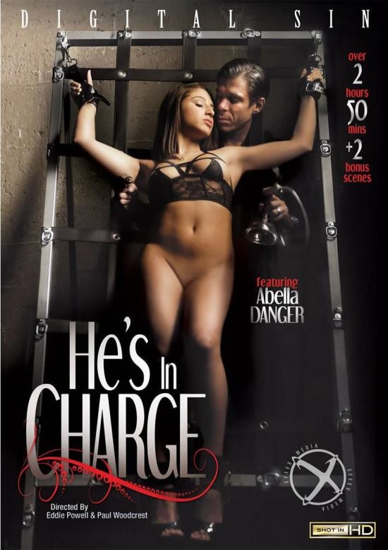 Hes In Charge (DVDRip/1.18 GiB)