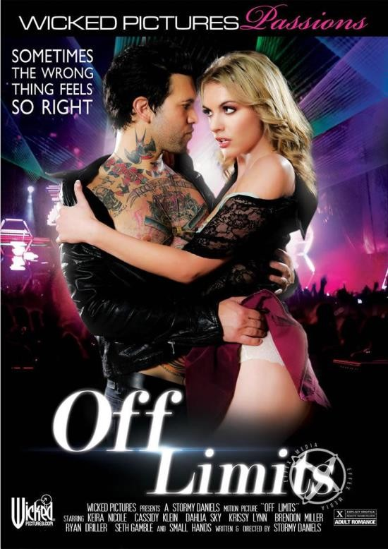 Off Limits (DVDRip/905 MiB)