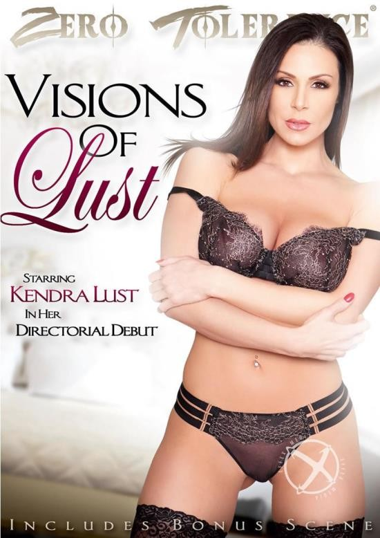 Visions Of Lust (DVDRip/1.53 GiB)