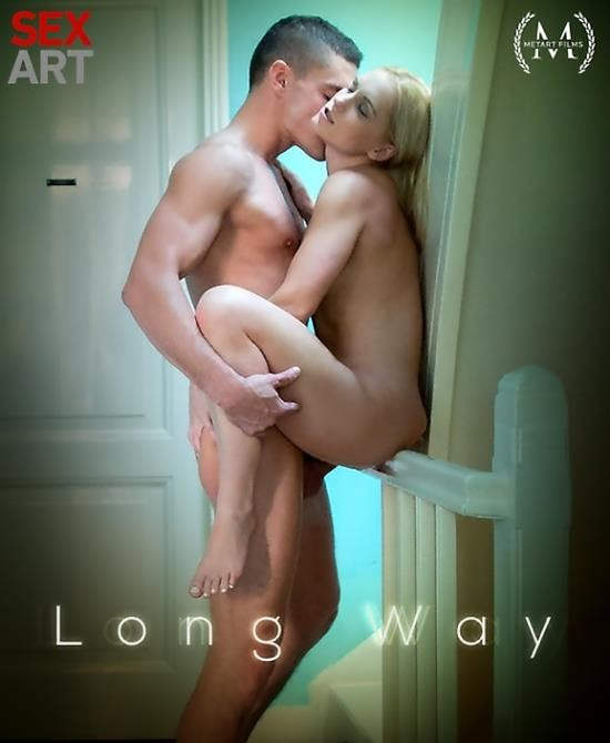 SexArt - Rossella Visconti - Long Way (FullHD/1.48 GiB)