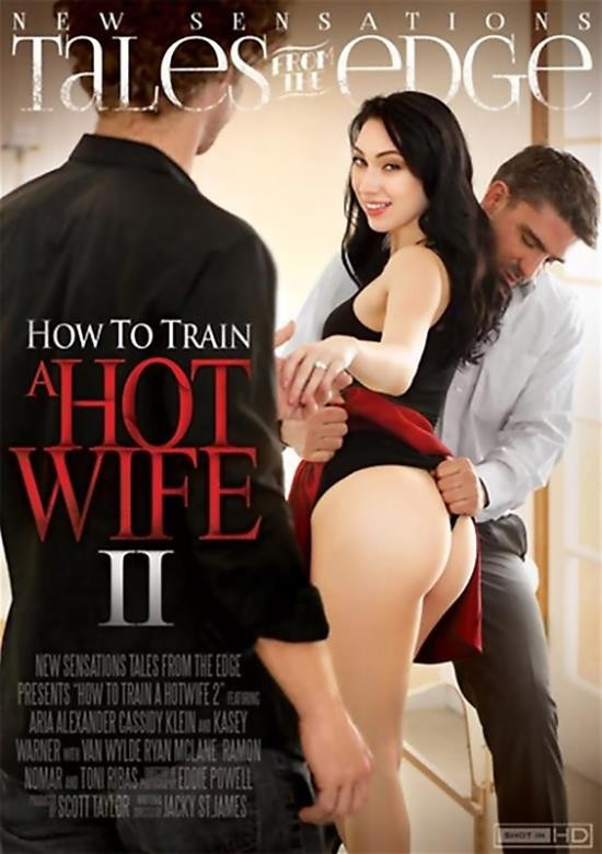 How To Train A Hotwife 2 (WEBRip/FullHD/9.82 GiB)