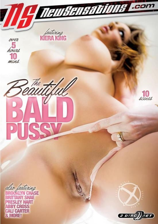 The Beautiful Bald Pussy (DVDRip/2.70 GiB)