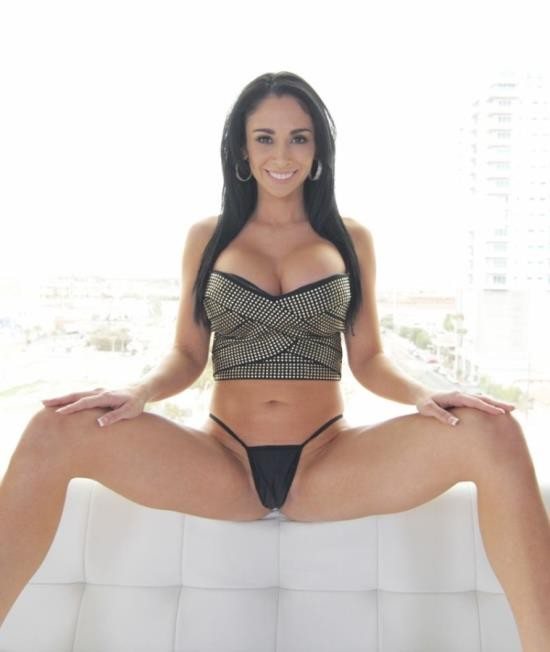 Exotic4k - Jackie Wood - Big Breasted Latina (HD/792 MiB)