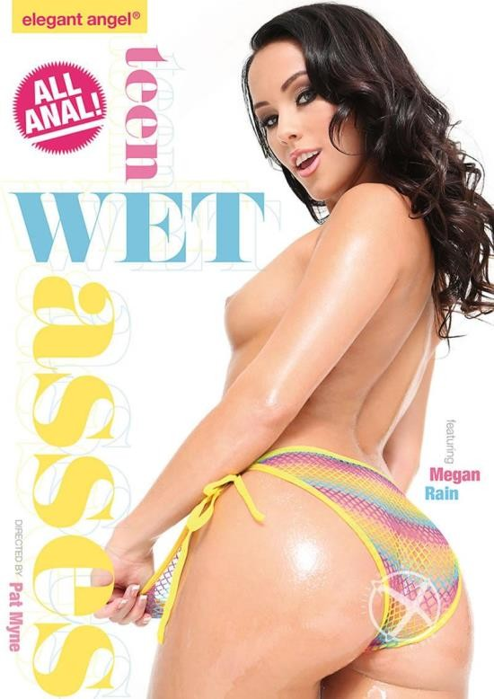 Teen Wet Asses (DVDRip/1.19 GiB)