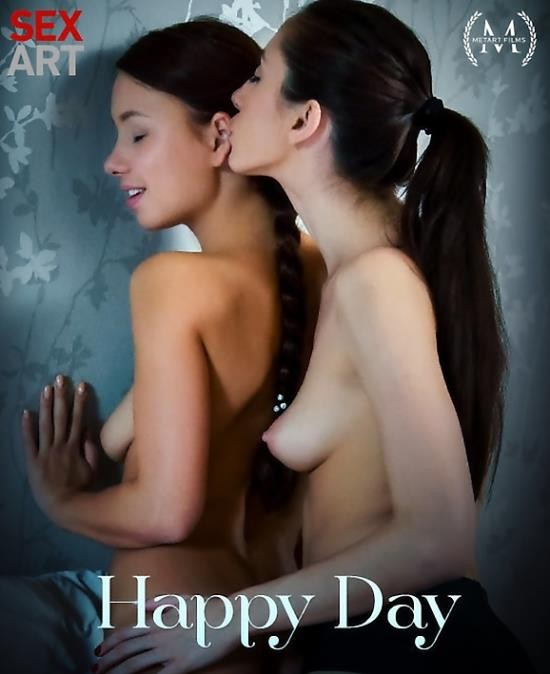 SexArt - Assoli, Taylor Sands - Happy Day  (FullHD/1.39 GiB)
