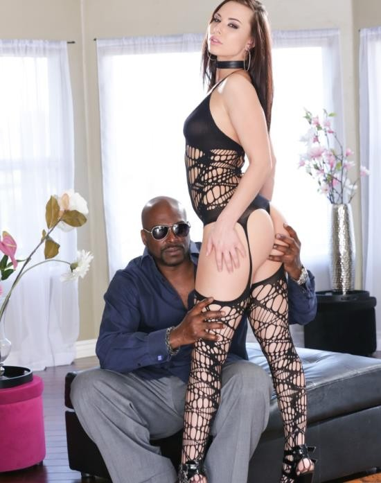 EvilAngel - Aidra Fox, Lexington Steele - Lexs Pretty Young Things 3, Scene 1 (HD/1.15 GiB)