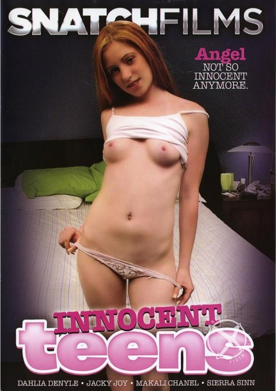Innocent Teens (DVDRip/1.63 GiB)