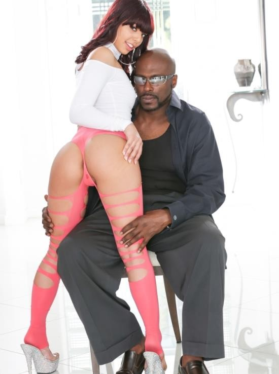 EvilAngel - Gina Valentina, Lexington Steele - Lexs Pretty Young Things 3, Scene 4 (HD/1 007 MiB)