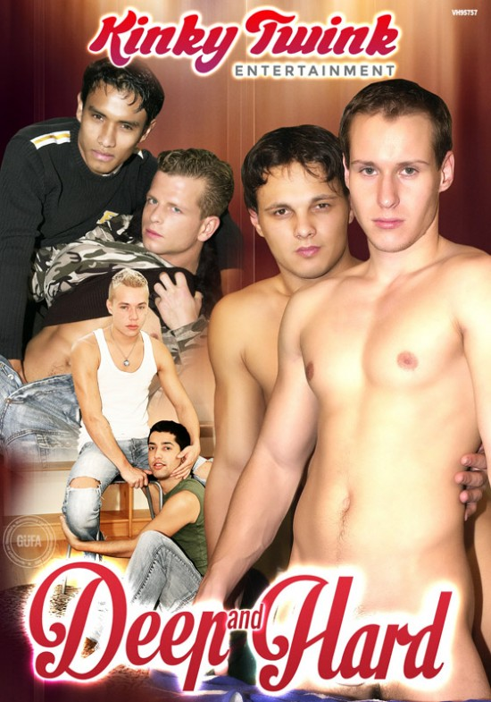 Kinky Twink Entertainment – Deep and Hard