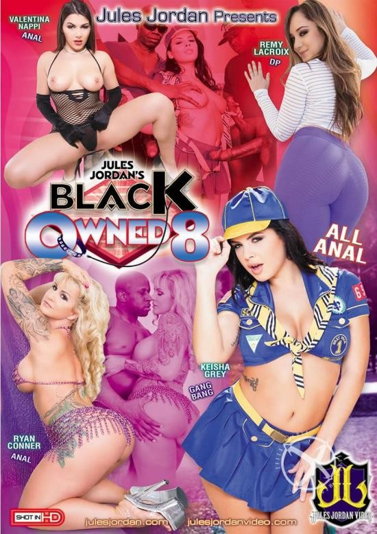 Black Owned 8 (DVDRip/1.46 GiB)
