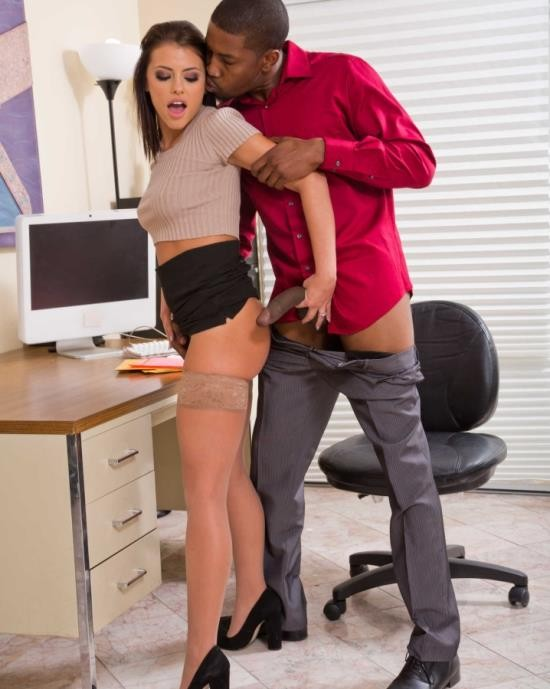 MyWifeIsMyPornstar/NaughtyAmerica - Adriana Chechik - My Wife Is My Pornstar (HD/1.29 GiB)