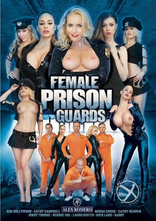 Female Prison Guards (DVDRip/1.93 GiB)