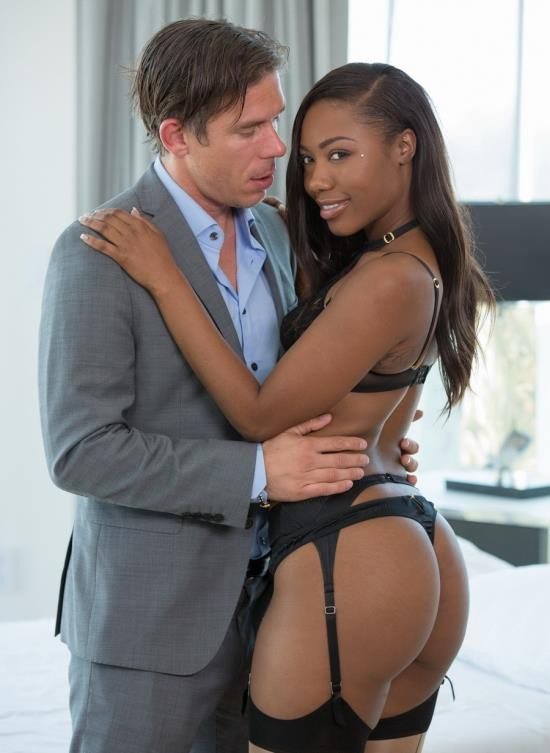Tushy - Chanell Heart - Hot Actress Gets Anal From Agent (HD/2.11 GB)