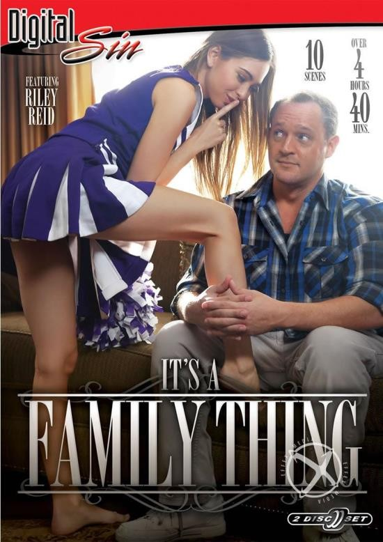 Its A Family Thing (DVDRip/2.74 GiB)