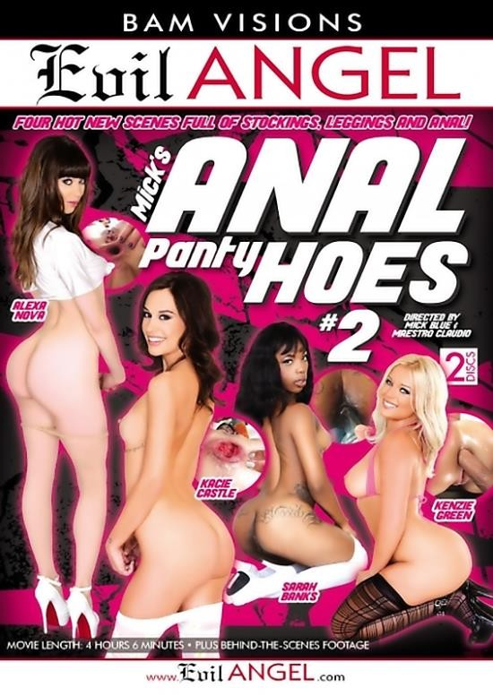 Micks Anal PantyHOES 2 (WEBRip/SD/3.39 GiB)