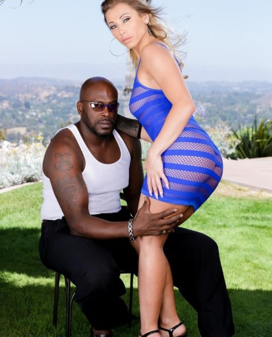 EvilAngel - Rita Rush, Lexington Steele - Lex Is Up Ritas Ass (HD/1.30 GiB)
