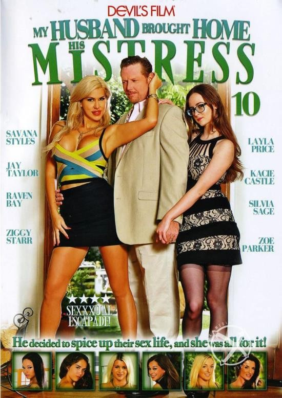 My Husband Brought Home His Mistress 10 (WEBRip/SD/2.03 GiB)
