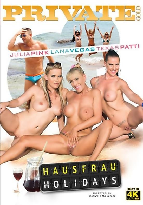 Private Gold 202: Hausfrau Holidays (WEBRip/HD/2.64 GiB)