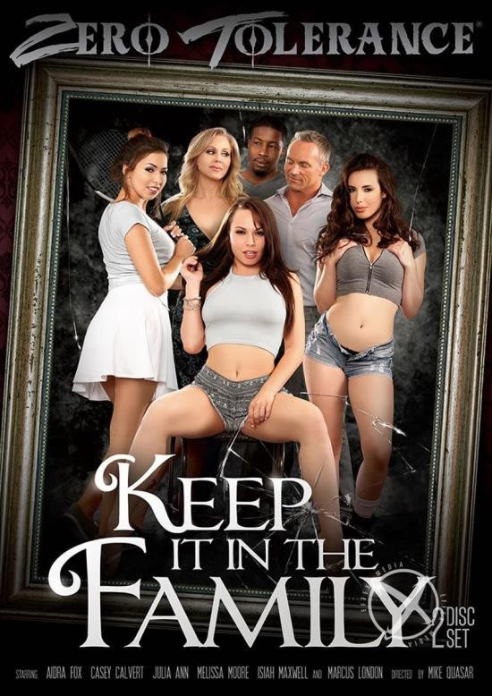 Keep It In The Family (WEBRip/HD/1.96 GiB)