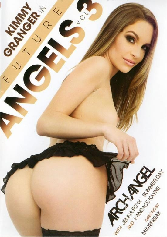 Future Angels 3 (DVDRip/1.74 GiB)