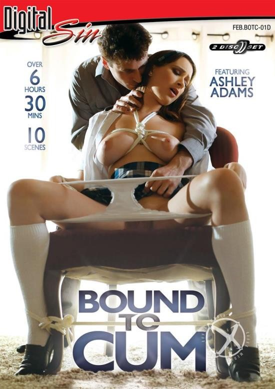 Bound To Cum (DVDRip/3.29 GiB)