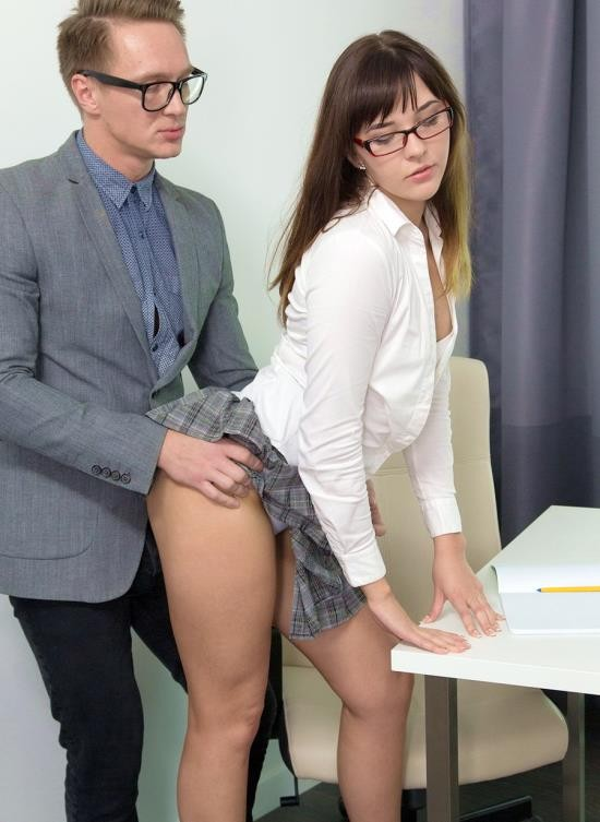 Porn18 - Lana - I Want My Math Teacher (UltraHD/2.96 GB)