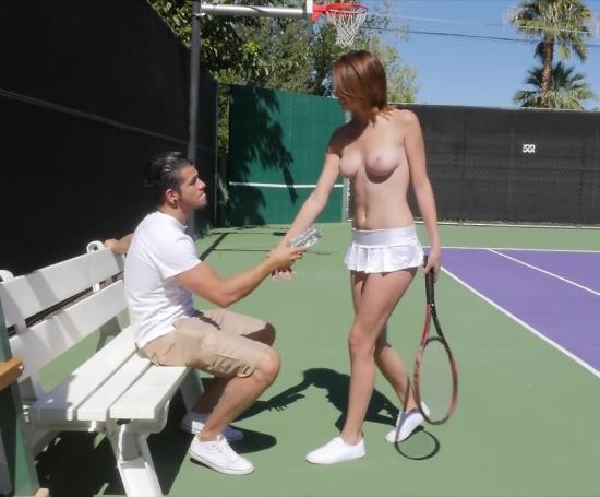 Passion-hd - Cece Capella - Teen Tennis Lesson (FullHD/1.46 GiB)