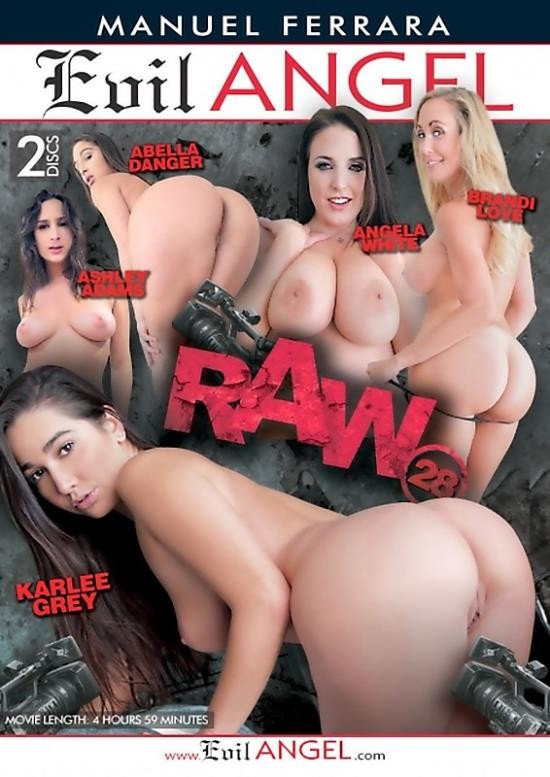 Raw 28 (WEBRip/SD/4.18 GiB)
