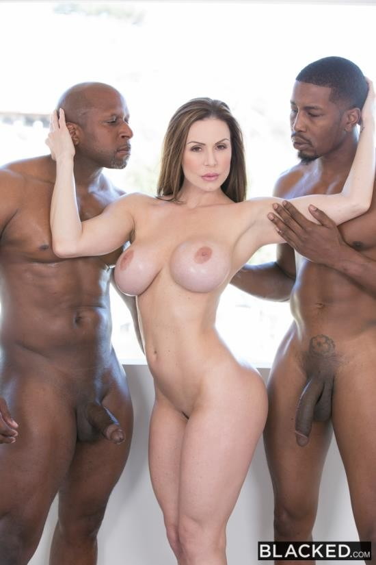 Blacked - Kendra Lust - Cheated On My Husband And Loved It (HD/2.78 GB)