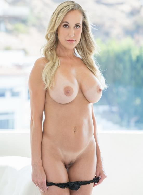 Blacked - Brandi Love - Sexy Mom Takes 2 Young BBCs (FullHD/3.90 GB)