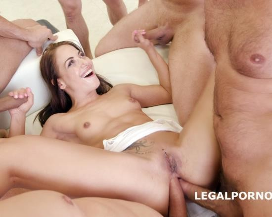 LegalPorno - Nomi Melone - Dap Destination Nomi Melone. Dap/Gapes/Ball Deep Anal, Final DP. Easy Porn, Easy Fun GIO268 (FullHD/4.90 GB)