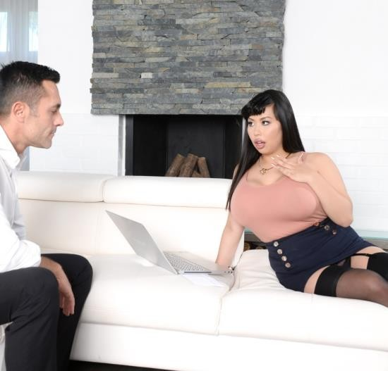 PixAndVideo/21Sextury - Tigerr Benson - Humongous Helpings (HD/1.15 GiB)