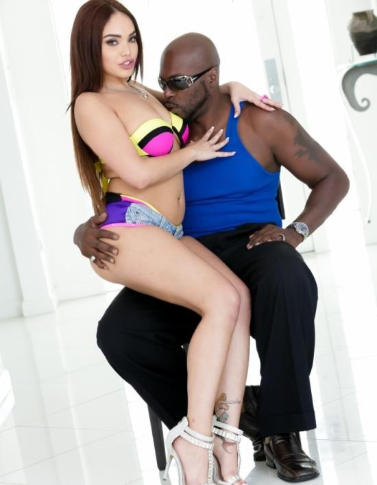 EvilAngel - Selena Santana, Lexington Steele - Interracial Fiends, Scene 3 (HD/1.19 GiB)