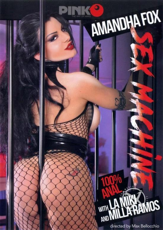 Amandha Fox Sex Machine (WEBRip/SD/1.73 GiB)