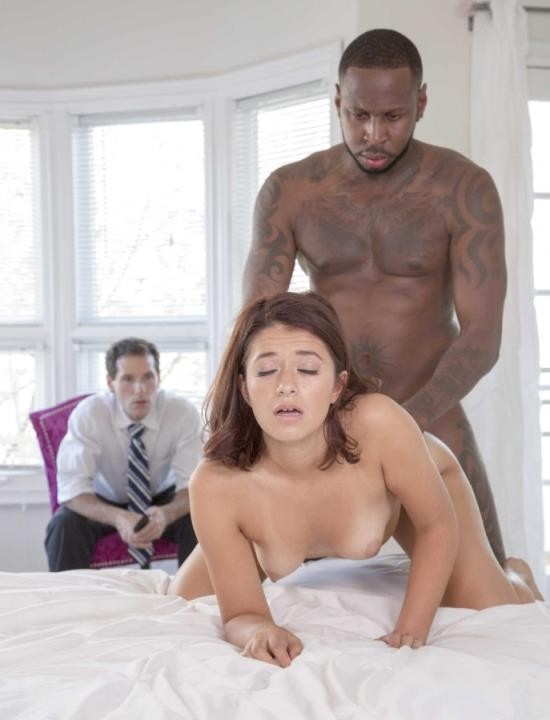 Babes - Izzy Bell - A Captive Audience (FullHD/1.52 GiB)