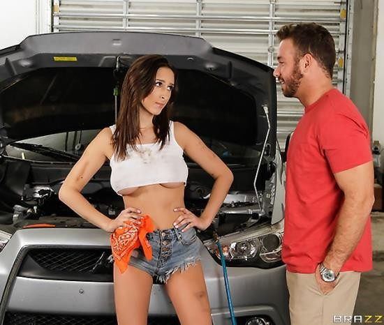 BrazzersExxtra/BraZZers - Ashley Adams - The Mechanic (HD/1.94 GiB)