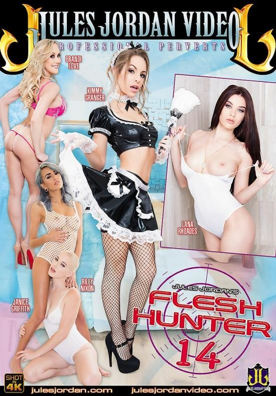Flesh Hunter 14 (WEBRip/HD/3.83 GiB)